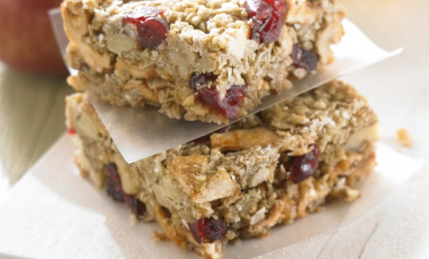 Spry Living|12 Healthy Granola Bar Recipes