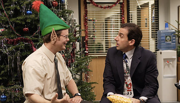 Being an Introvert at Holiday Parties