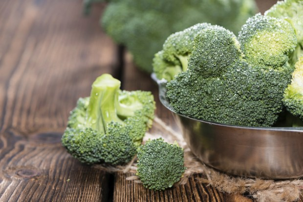Foods to Fight the Flu | SpryLiving.com
