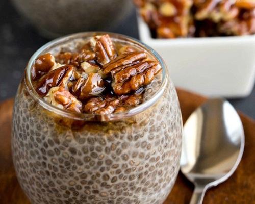 Top Trending Chia Pudding Recipes | spryliving.com