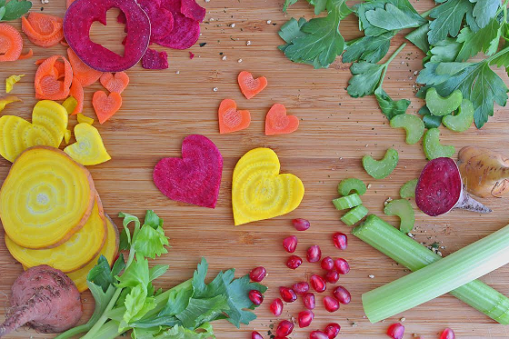 Healthy Heart Menu from HelloFresh | spryliving.com