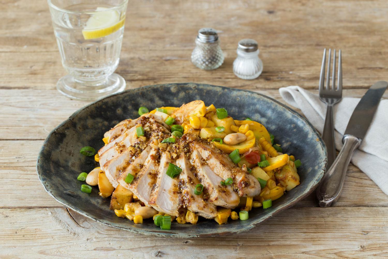 Pork heart healthy recipes