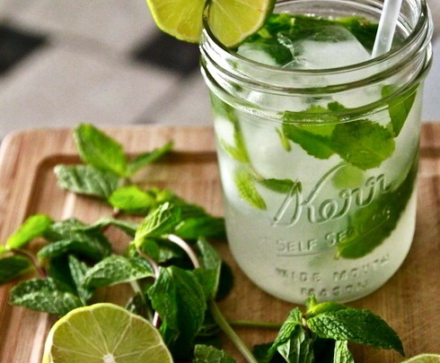 St. Patrick's Day Drink Recipes