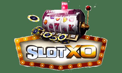 สูตร SlotXO