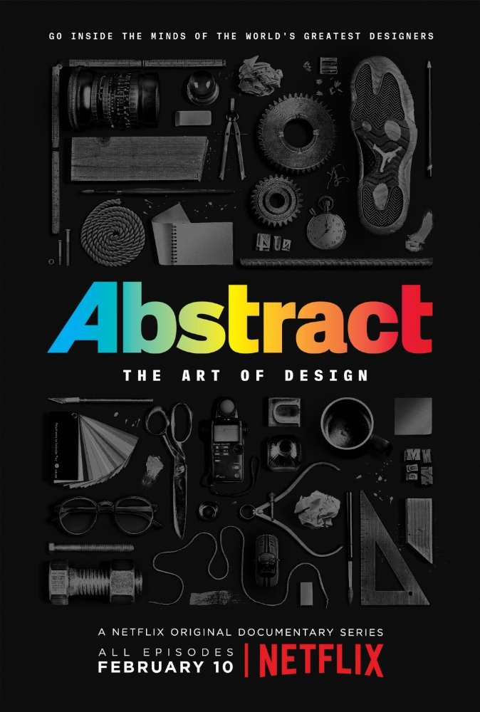 Abstract: The Art Of Design (documentary) sound recordist