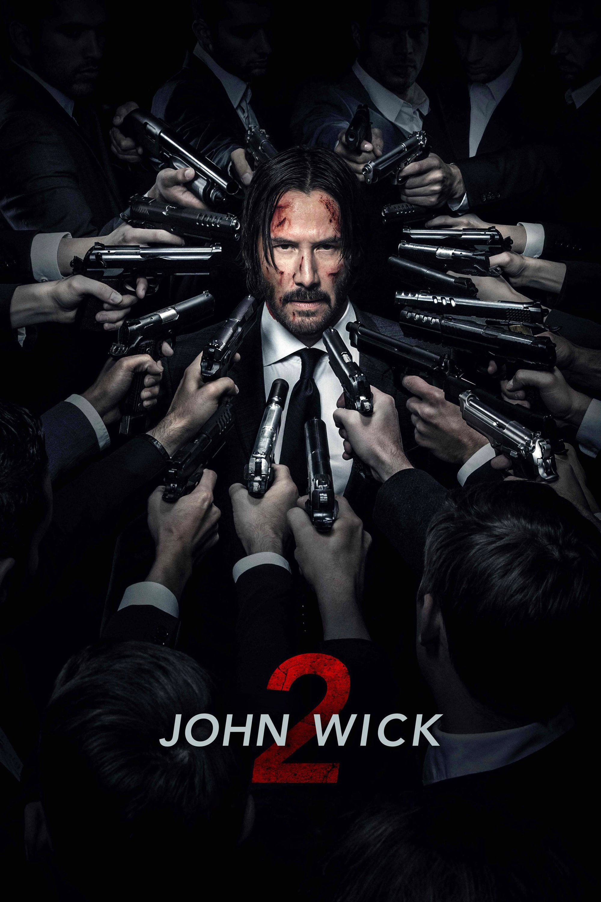 John Wick Chapter 2: Ehhh, what the f… happened?