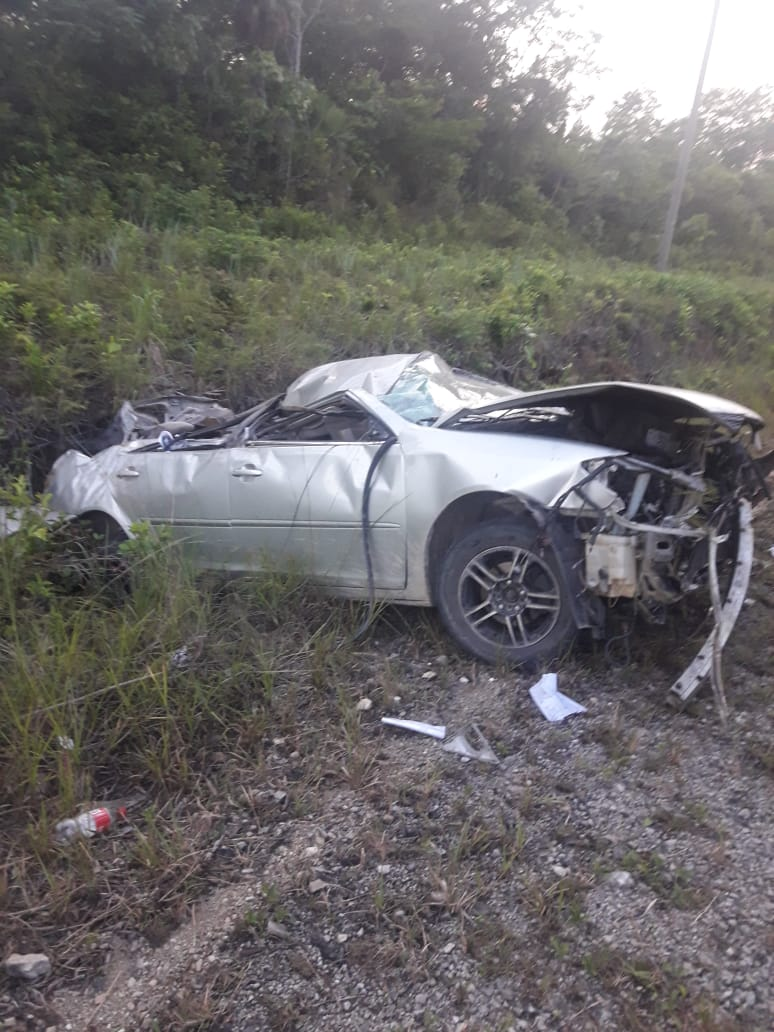 Fatal Car Accident – PGTV News Network