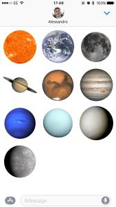 SolarSystem_stickerpack