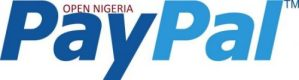Open Nigeria Paypal - Withdraw, Receive & Send Fund, a working Paypal