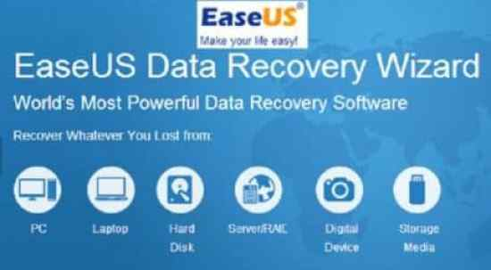 Easeus Data Recovery Review   Easeus Free Download