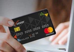 Payoneer MasterCard - Get a Foreign Debit Card In Nigeria