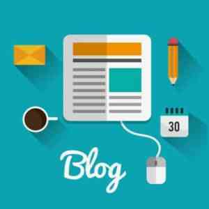 Blog   How to start a blog