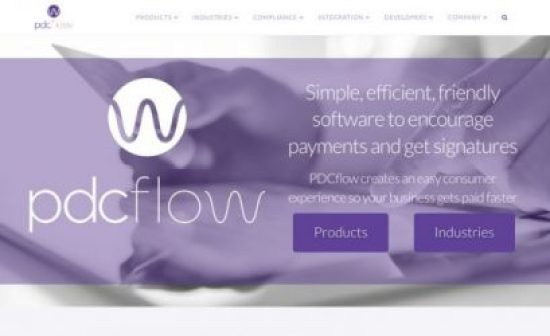 Pdcflow Payment