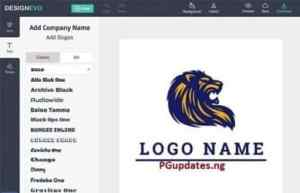 DesignEvo Download – Review Best Free Online Logo Maker