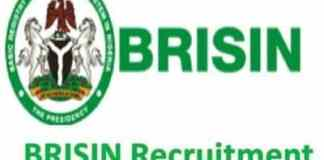 www.brisin.ng – The New BRISIN Recruitment Registration portal