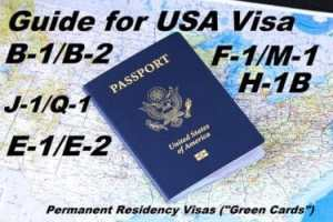 Exchange Visitor Program (J 1 VISA) – Get Details