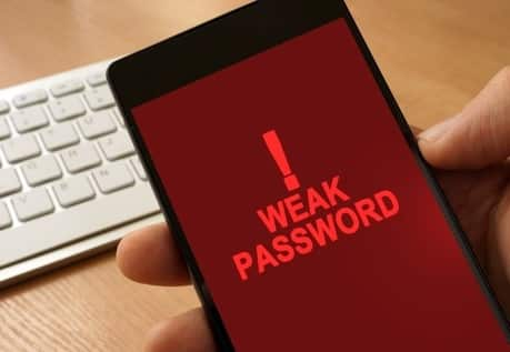 Account Security | Five Critical Settings To Stop Hackers