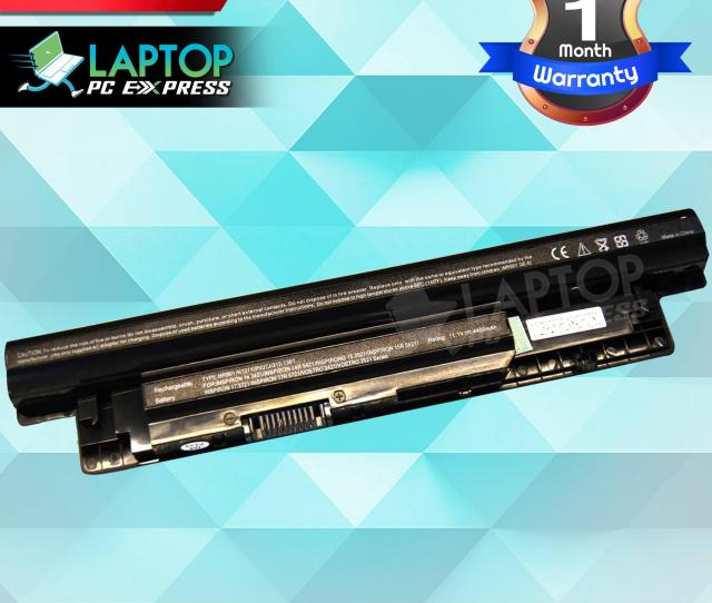 Dell Laptop Battery Mr90y For Inspiron  Inspiron