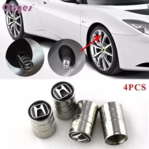 Car styling Car Wheel Tire Valves Tyre Stem Air Caps Cover case for     Car styling Car Wheel Tire Valves Tyre Stem Air Caps Cover case for Honda  Civic Crv