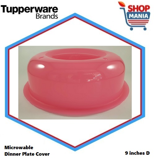 tupperware plates for sale