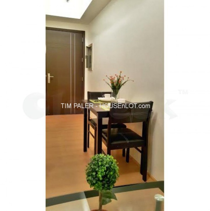 1br condo units for rent at lilac tower oriental garden