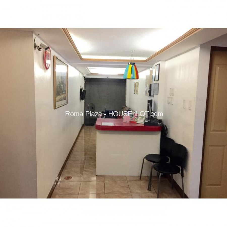 Pasay Rent City Apartment