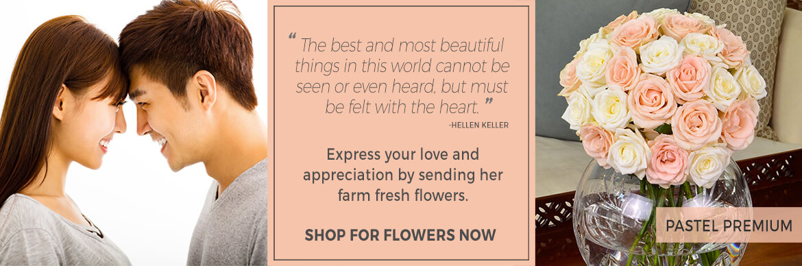 Send Farm Fresh Flowers Amp High Quality Gifts To The