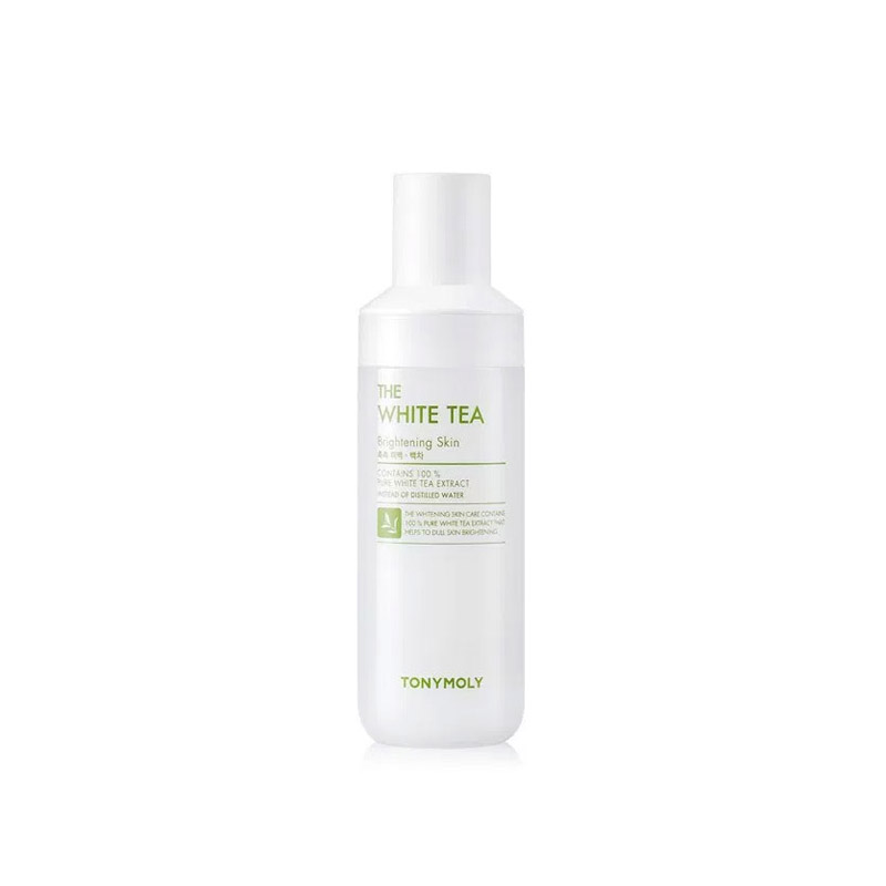 TONYMOLY-The White Tea Brightening Skin
