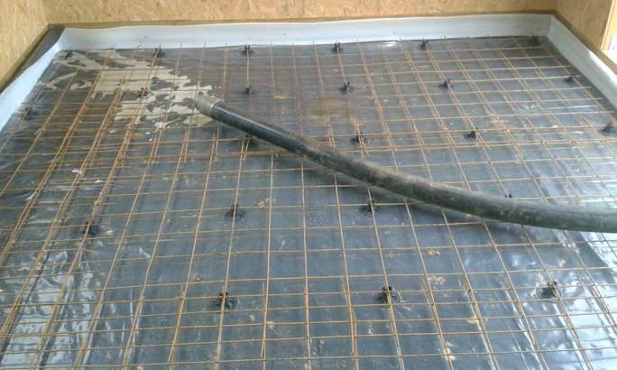 Põrandate-betoneerimine