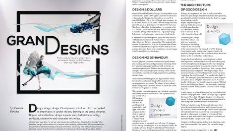 PHABRIK Grand Designs