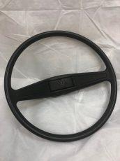 """VW Doka Vanagon OEM 17.5"""" Steering Wheel (VW 251419651)"""