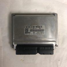 2005-06 Audi A4 1.8T Engine Control Module Unit (Part No. 8E0 909 518 BC)