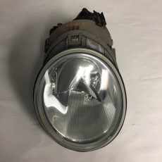 1998-05 VW Beetle Bug OEM Buffed Headlight (Right Passenger Side) (VW 1C0941006C)