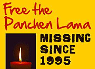Free Panchen Lama