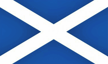 Saltire of Scotland