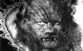 "Hey! That's the beast from Jean Cocteau's ""Beauty and the Beast""! He kind of looks like a Persian tabby!"