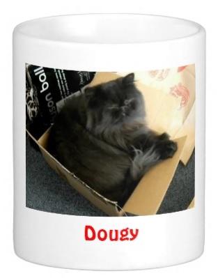 dougy mug