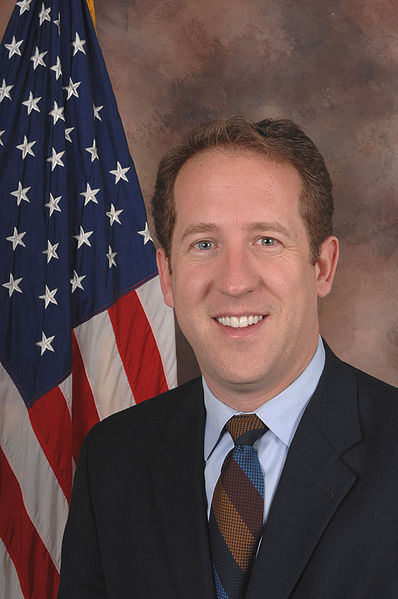 Congressman Adrian Smith of Nebraska's 3rd District