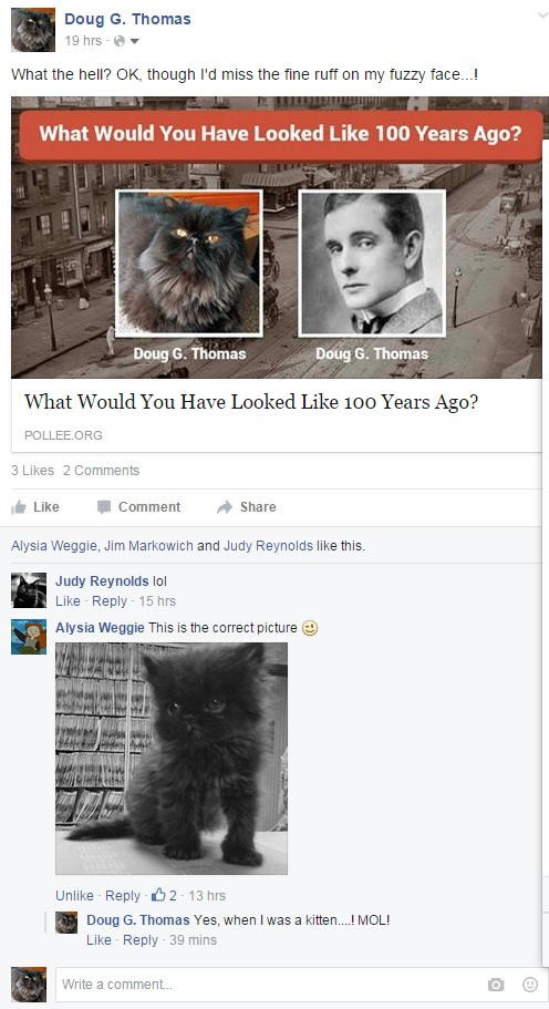 100 years ago