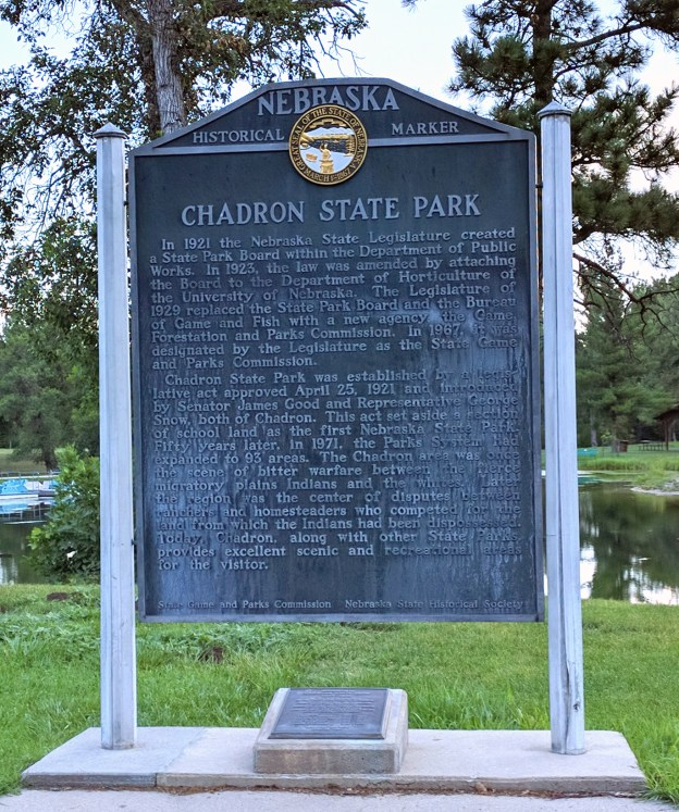 It's historic and well-maintained for day trippers, casual campers, serious campers, picnickers, and people who enjoy a day in the outdooors.
