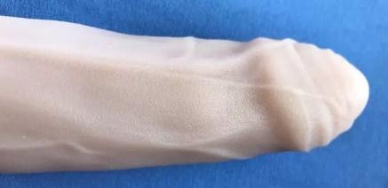 New York Toy Collective Ellis skin texture