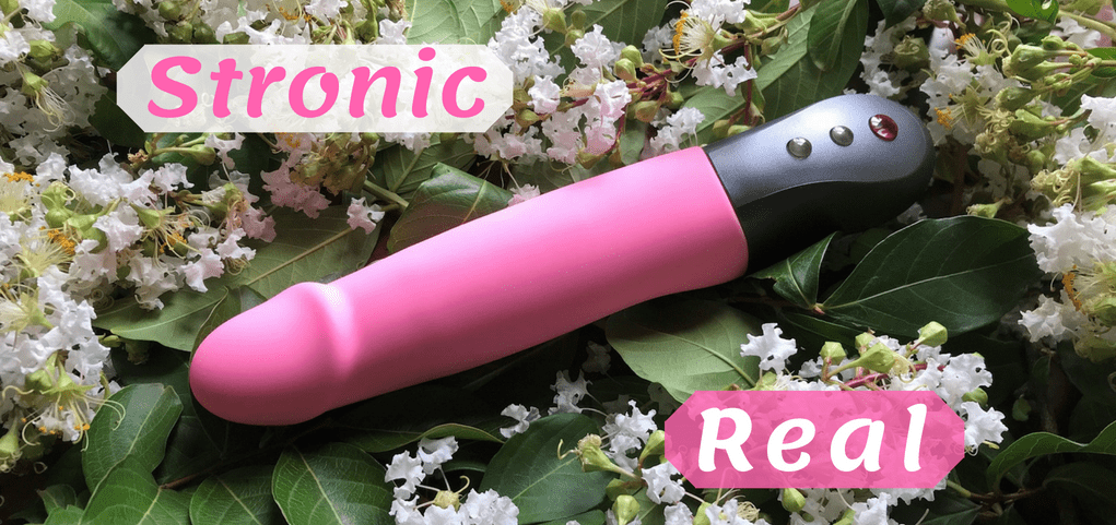 Review: Fun Factory Stronic Real Pulsator
