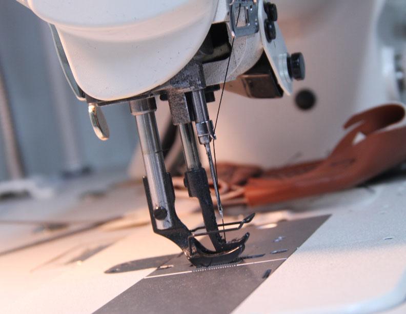 Services-Cut & Sew