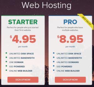 huong dan mua hosting tai stablehost 3