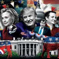 Bầu cử sơ bộ Mỹ 2016: Cơ hội của những người ngoài cuộc