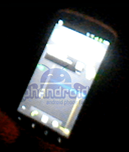 android gingerbread nexus one - Primeiros detalhes do Android Gingerbread?