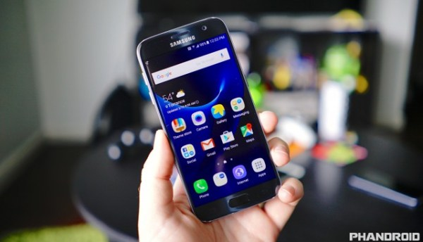 Cannot Send Group Text Message Galaxy S7 Group Text Samsung