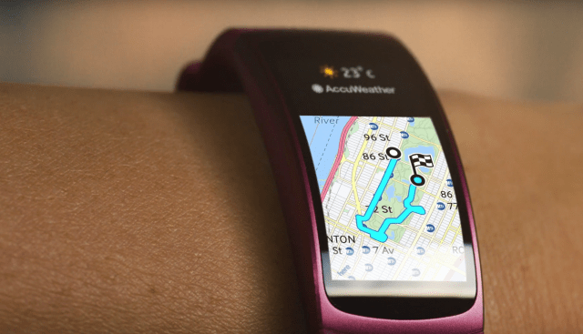 Latest Update To Samsung S S Health App Makes It More Fun To Work Out With Friends