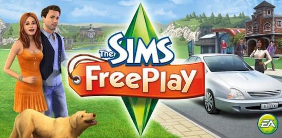 sims freeplay game
