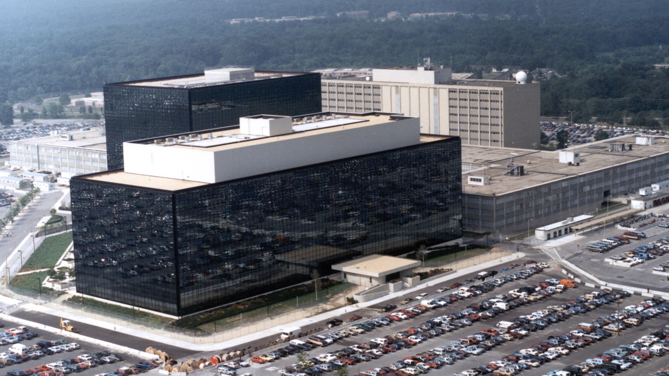 Image result for NSA buildings